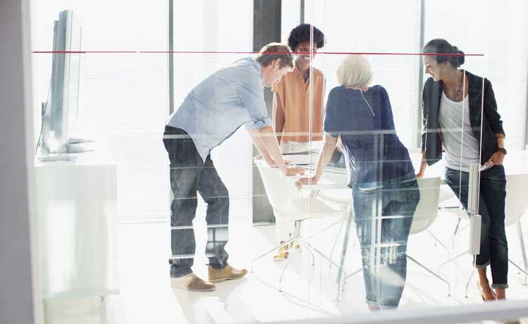 销售团队的建设:怎样管理销售人员?