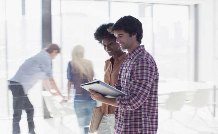 管理者如何管理团队?推动团队发展从这三个方向开始