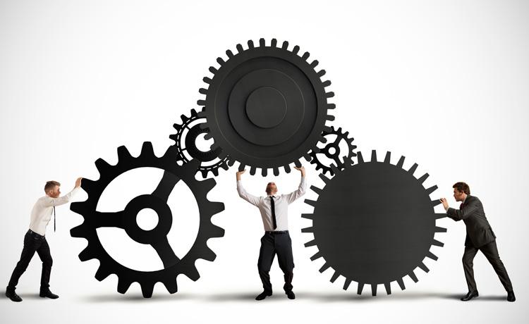 管理分享:如何有效的管理员工?