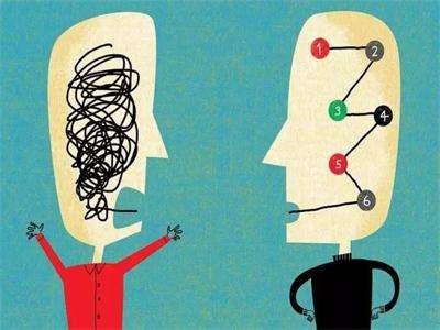 有效表达的三大思维模式