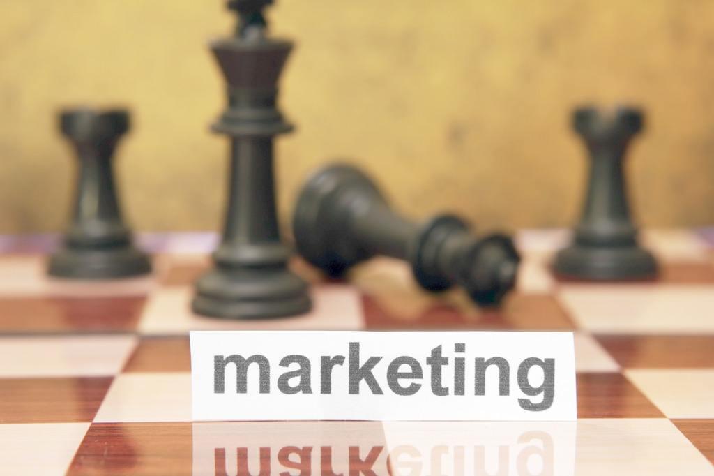 市场营销组合定价策略