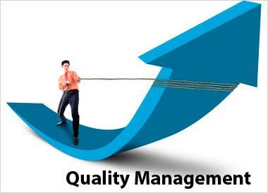 质量管理需要注意什么?