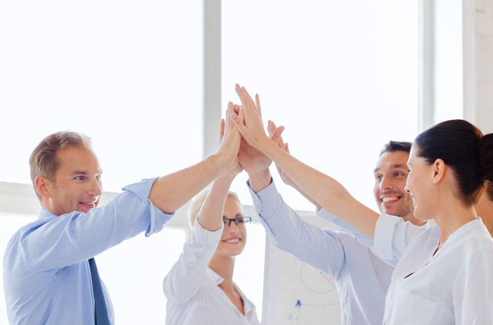 领导管理团队员工的黄金法则