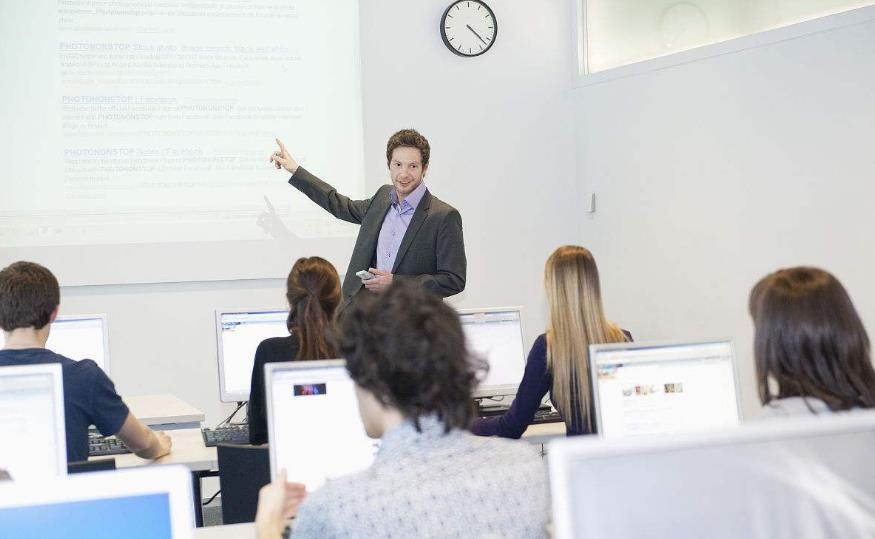 如何制定年度培训计划的流程