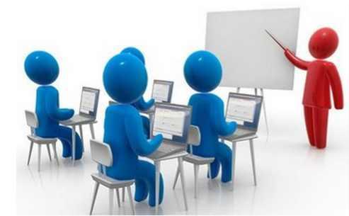 人力资源培训计划制定的七大原则