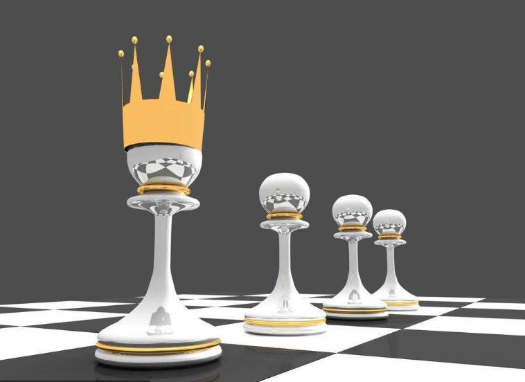 什么样的人具有更高的领导力潜质?
