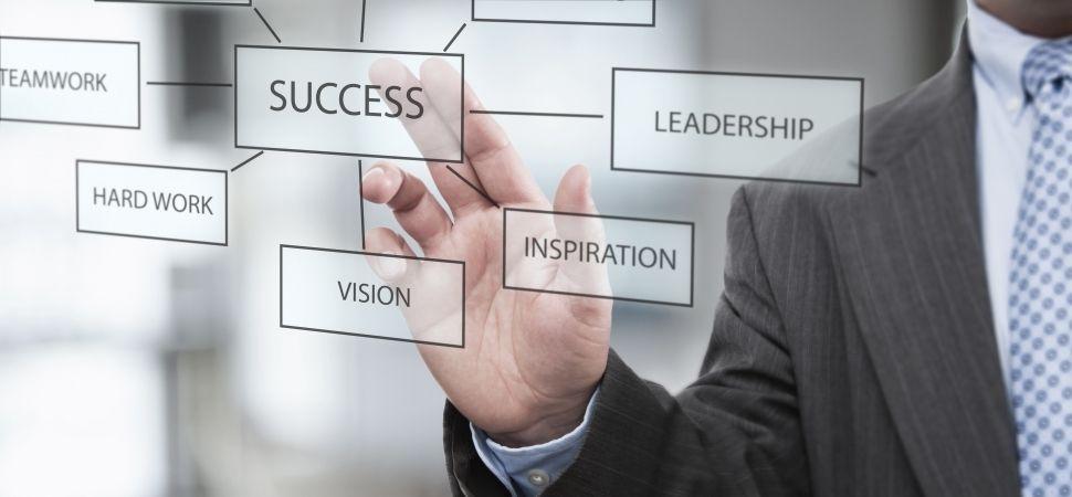敏捷领导力:不确定环境下解决问题的重要领导能力