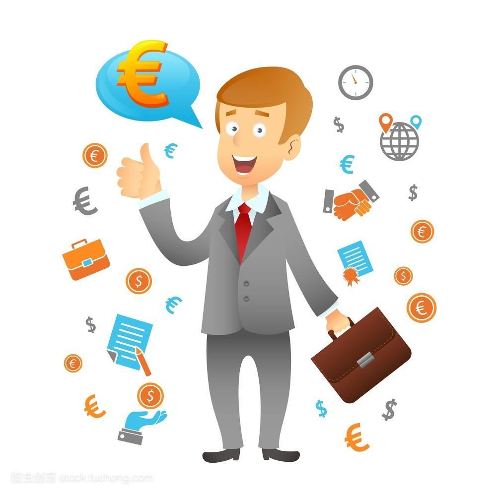 营销人员在职场上要修炼什么样的心态?