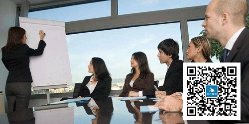 企业管理咨询的三大要点培训