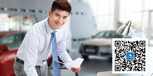 4S店服务经理的8项技能培训