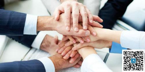 如何提升团队凝聚力?这五点就可解决