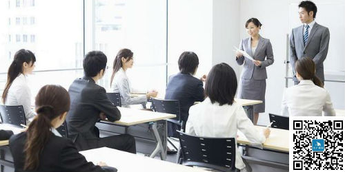 「HR」如何做好营销人员的培训?