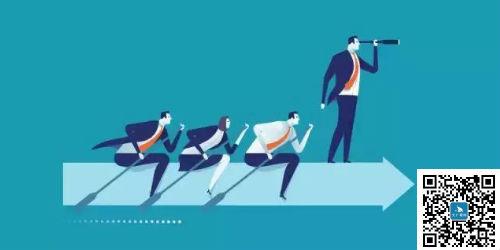 位置=价值,成功者如何选对位置顺势而为
