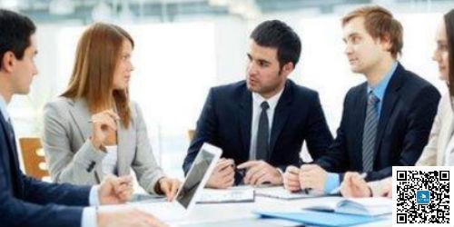 企业中高层全面管理技能提升训练